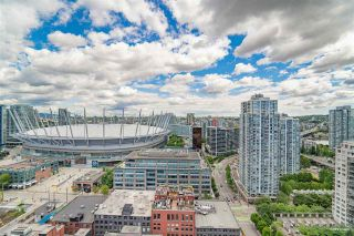 """Photo 30: 2202 885 CAMBIE Street in Vancouver: Cambie Condo for sale in """"The Smithe"""" (Vancouver West)  : MLS®# R2591336"""