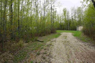 Photo 5: 426 53414 Rge Rd 62: Rural Lac Ste. Anne County Rural Land/Vacant Lot for sale : MLS®# E4239660