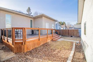 Photo 21: 874 Borebank Street in Winnipeg: River Heights South Residential for sale (1D)  : MLS®# 202102688