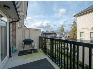 """Photo 14: 79 7938 209 Street in Langley: Willoughby Heights Townhouse for sale in """"Red Maple Park"""" : MLS®# F1413572"""
