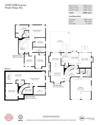 "Photo 39: 23495 108B Avenue in Maple Ridge: Albion House for sale in ""Kanaka Ridge"" : MLS®# R2551705"