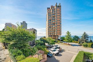 """Photo 23: 304 2271 BELLEVUE Avenue in West Vancouver: Dundarave Condo for sale in """"Rosemont"""" : MLS®# R2618962"""