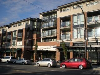 "Main Photo: 206 4550 FRASER Street in Vancouver: Fraser VE Condo for sale in ""CENTURY"" (Vancouver East)  : MLS®# R2093235"