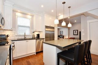 Photo 8: 3575 LAUREL Street in Vancouver: Cambie House for sale (Vancouver West)  : MLS®# R2221705
