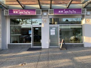 Photo 2: 2273 W 41 Avenue in Vancouver: Arbutus Business for sale (Vancouver West)  : MLS®# C8037204