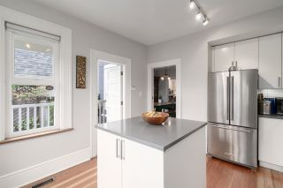 Photo 9: 628 UNION Street in Vancouver: Strathcona House for sale (Vancouver East)  : MLS®# R2541319