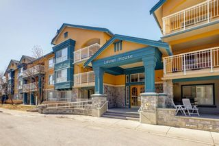 Photo 27: 102 25 Richard Place SW in Calgary: Lincoln Park Apartment for sale : MLS®# A1106897