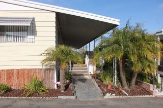 Photo 18: OCEANSIDE Manufactured Home for sale : 2 bedrooms : 244 Havenview Lane #244