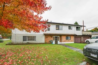 Main Photo: 7095 CULLODEN Street in Vancouver: South Vancouver House for sale (Vancouver East)  : MLS®# R2627244