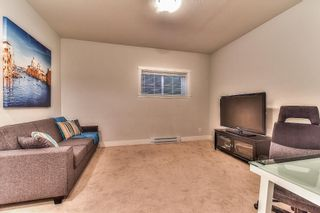 Photo 19: 39 14433 60 Avenue in Surrey: Sullivan Station Townhouse for sale : MLS®# R2202238