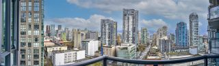 Photo 26: 1402 1212 HOWE STREET in Vancouver: Downtown VW Condo for sale (Vancouver West)  : MLS®# R2549501