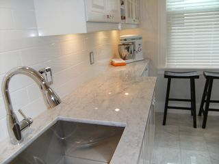 """Photo 8: 301 1545 W 13TH Avenue in Vancouver: Fairview VW Condo for sale in """"THE LEICESTER"""" (Vancouver West)  : MLS®# V856880"""