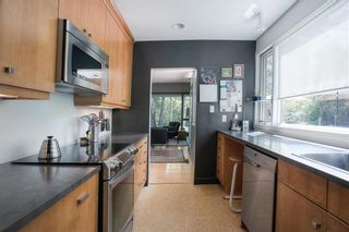 Photo 10: 8 Fulham Avenue in Winnipeg: River Heights North Single Family Detached for sale (1C)  : MLS®# 202117105