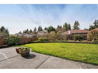 """Photo 19: 2187 148A Street in Surrey: Sunnyside Park Surrey House for sale in """"MERIDIAN BY THE SEA"""" (South Surrey White Rock)  : MLS®# F1435655"""