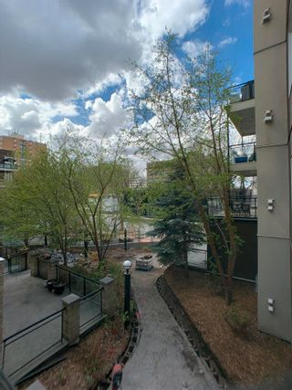Photo 18: 223 10407 122 Street in Edmonton: Zone 07 Condo for sale : MLS®# E4244477