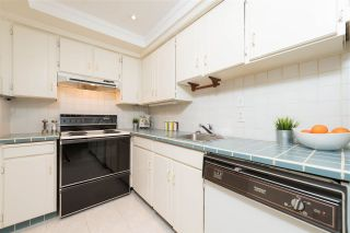 """Photo 9: 117 1235 W 15TH Avenue in Vancouver: Fairview VW Condo for sale in """"THE SHAUGHNESSY"""" (Vancouver West)  : MLS®# R2109921"""