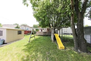 Photo 7: 130 Sauve Crescent in Winnipeg: River Park South Residential for sale (2F)  : MLS®# 202013743