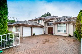 Main Photo: 10491 NO. 4 Road in Richmond: South Arm House for sale : MLS®# R2555300