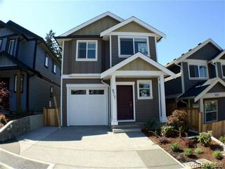 Photo 1: 977 Tayberry Terrace in VICTORIA: La Happy Valley House for sale (Langford)  : MLS®# 622199