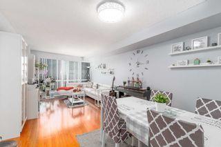 Photo 11: 703 18 Lee Centre Drive in Toronto: Woburn Condo for sale (Toronto E09)  : MLS®# E5363538