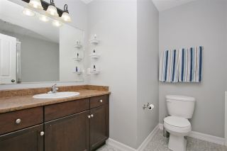 """Photo 12: 24 46778 HUDSON Road in Sardis: Promontory Townhouse for sale in """"COBBLESTONE TERRACE"""" : MLS®# R2402686"""