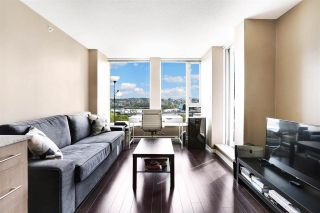 """Photo 5: 1211 550 TAYLOR Street in Vancouver: Downtown VW Condo for sale in """"The Taylor"""" (Vancouver West)  : MLS®# R2575257"""