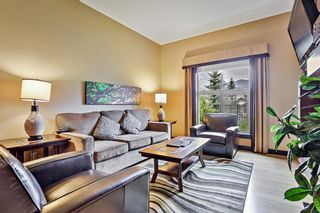 Photo 7: 109AB 1818 Mountain Avenue: Canmore Apartment for sale : MLS®# A1146495