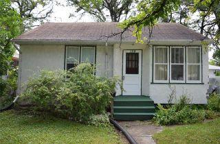 Photo 1: 128 St Vital Road in Winnipeg: St Vital Residential for sale (2C)  : MLS®# 1921668