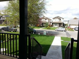 Photo 10: 34660 4TH Avenue in Abbotsford: Poplar House for sale : MLS®# F1227005