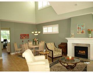 """Photo 3: 27 5900 FERRY Road in Ladner: Neilsen Grove Townhouse for sale in """"CHESAPEAKE LANDING"""" : MLS®# V666858"""