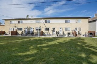 Photo 26: 142 2211 19 Street in Calgary: Vista Heights Row/Townhouse for sale : MLS®# A1144636