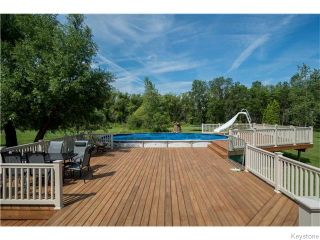 Photo 17: 25094 Dugald Road (15 Hwy) Highway: Dugald Residential for sale (R04)  : MLS®# 1619205