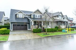 """Photo 2: 17276 1 Avenue in Surrey: Pacific Douglas House for sale in """"SUMMERFIELD"""" (South Surrey White Rock)  : MLS®# R2339320"""