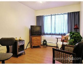 """Photo 5: 102 610 3RD Avenue in New_Westminster: Uptown NW Condo for sale in """"Jae Mar Court"""" (New Westminster)  : MLS®# V684151"""