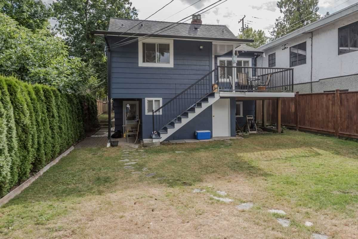 Photo 16: Photos: 2225 E 27TH AVENUE in Vancouver: Victoria VE House for sale (Vancouver East)  : MLS®# R2206387