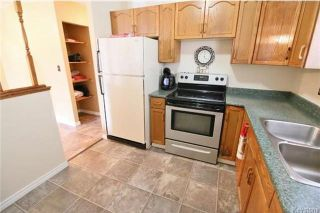 Photo 3: 7 Red Maple Road in Winnipeg: Riverbend Residential for sale (4E)  : MLS®# 1729328