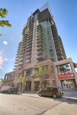 Photo 2: 1002 1410 1 Street SE in Calgary: Beltline Apartment for sale : MLS®# A1059514
