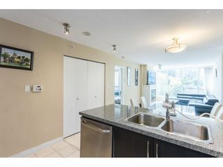 """Photo 9: 302 660 NOOTKA Way in Port Moody: Port Moody Centre Condo for sale in """"NAHANNI"""" : MLS®# R2606384"""