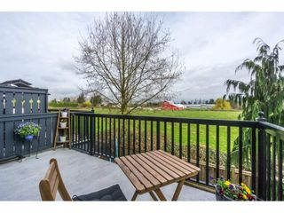 """Photo 19: 29 7348 192A Street in Surrey: Clayton Townhouse for sale in """"KNOLL"""" (Cloverdale)  : MLS®# R2149741"""