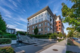 """Photo 19: 120 9399 ALEXANDRA Road in Richmond: West Cambie Condo for sale in """"ALEXANDRA COURT BY POLYGON"""" : MLS®# R2616404"""