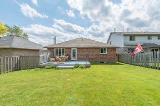 Photo 11: 547 Wallace Street in Burlington: Brant House (Bungalow) for sale : MLS®# W3214999