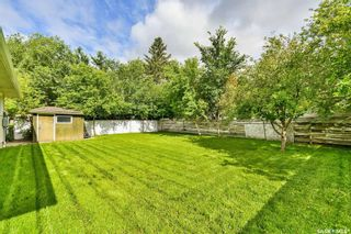 Photo 41: 118 Upland Drive in Regina: Uplands Residential for sale : MLS®# SK862938
