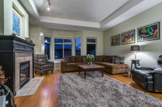 """Photo 4: 15 8868 16TH Avenue in Burnaby: The Crest Townhouse for sale in """"CRESCENT HEIGHTS"""" (Burnaby East)  : MLS®# R2514373"""