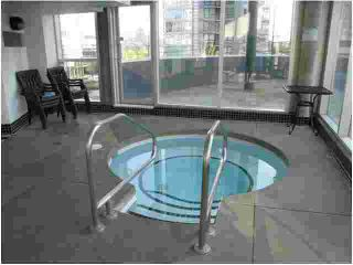 """Photo 9: 3007 501 PACIFIC Street in Vancouver: Downtown VW Condo for sale in """"THE 501"""" (Vancouver West)  : MLS®# V823610"""