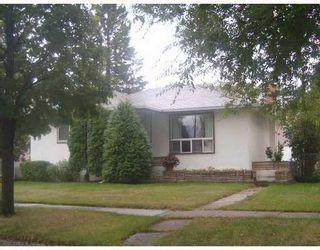Photo 1: 344 WINTERTON Avenue in WINNIPEG: East Kildonan Single Family Detached for sale (North East Winnipeg)  : MLS®# 2715947