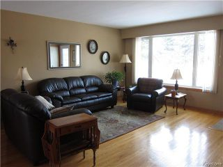 Photo 2: 784 Waverley Street in Winnipeg: River Heights South Residential for sale (1D)  : MLS®# 1617666