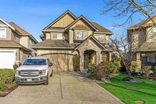 Photo 1: 7178 197B STREET in Langley: Willoughby Heights House for sale : MLS®# R2436272