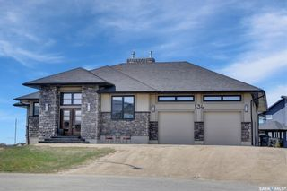 Photo 2: 134 Aspen Village Drive in Emerald Park: Residential for sale : MLS®# SK852690