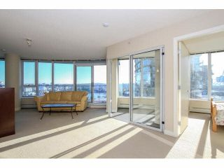 """Photo 7: 2102 58 KEEFER Place in Vancouver: Downtown VW Condo for sale in """"FIRENZE"""" (Vancouver West)  : MLS®# V1085431"""