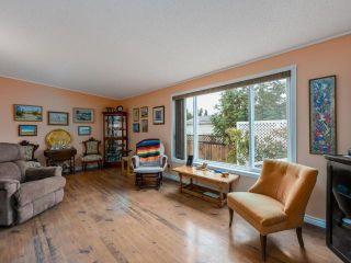 Photo 5: 122 1555 HOWE ROAD in Kamloops: Aberdeen Manufactured Home/Prefab for sale : MLS®# 157220